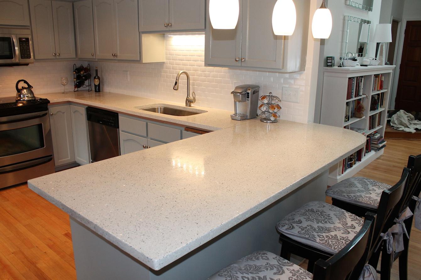 Betonbordplade   find en stærk og holdbar beton bordplade