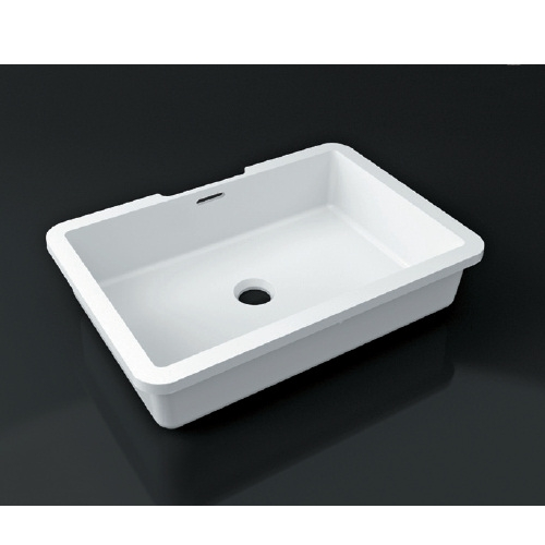Corian vask. Model  Dupont CS4530 / 450 x 300 x 110 mm