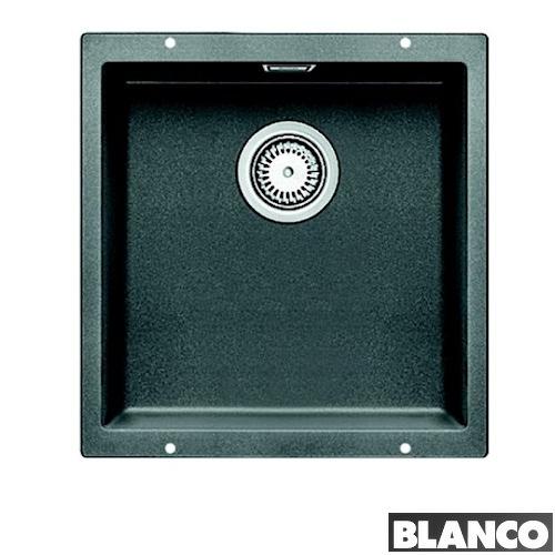 Blanco Subline 400-U - Silgranit 430x460